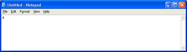 Simulating a keystroke in Win32 (C or C++) using SendInput